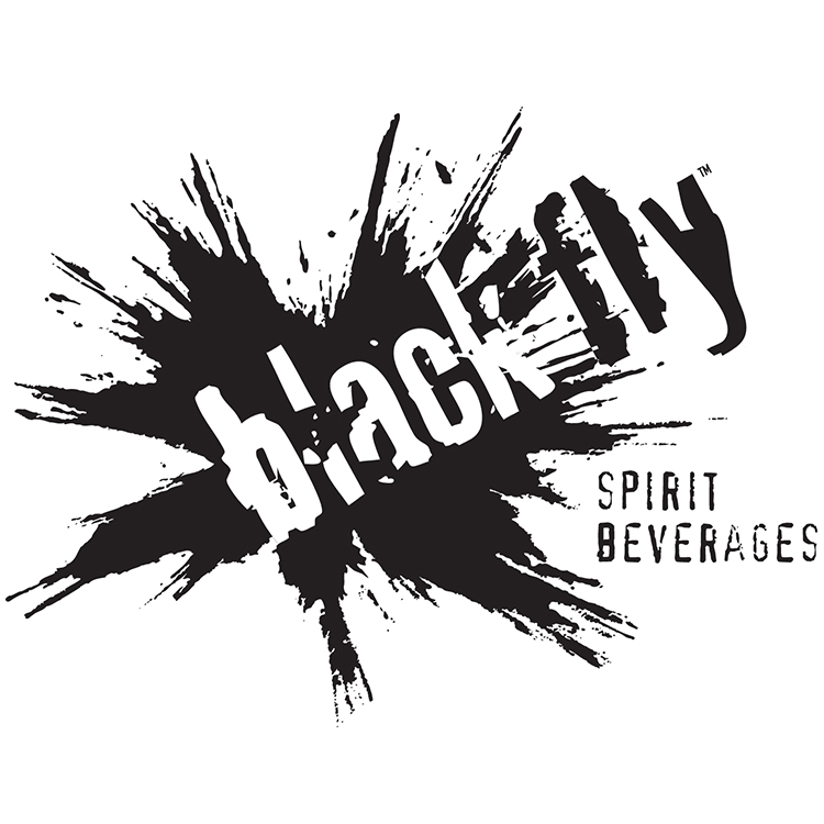 Black fly spirit beverages