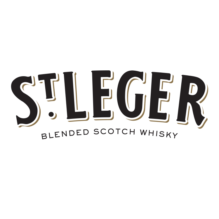 St Leger blended scotch whisky